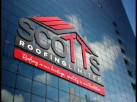 SCOTTS ROOFING LIMITED